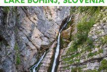 Vacation slovenia