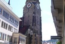 Germany, Stuttgart (D) / Visit Stuttgart, Esslingen am Neckar and the many sightseeings