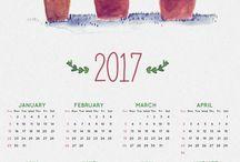 Календарь 217