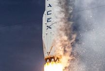 SpaceX at Spacexfly.com / All about SpaceX and Hyperloop