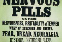 Étiquettes de médicaments