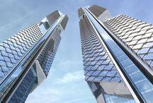 Amazing buildings / by Kelly Szymanski