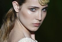 Headdress / Jewellery