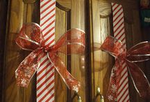 Christmas decor / by Angela Renfroe