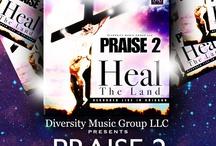 About Diversity Music Group LLC