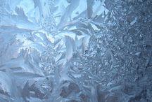 08. ijsbloemen ❤  frost flowers