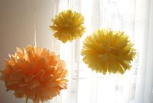 Mine - hartiute colorate si frumos impachetate / beautiful things made out of paper