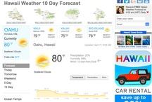 Hawaii Weather Forecast News / HawaiiActive.com