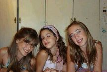 Martina Stoessel Junior