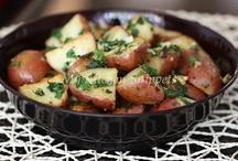 Recipes: Potatoes