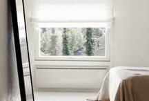 Window Treatment Minimalist