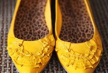 i love shoes! / by Jennifer Curry