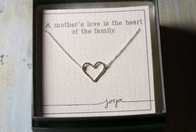 Mother's Day ❤️ / Mothers, Special, Gifts, Jewelry, Flowers, May 9