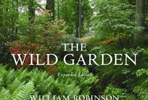 Book Garden / This is a great place to find gardening books in Douglas County Libraries.