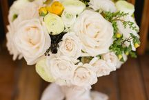 Taylor & Gabe: Golden Wedding / Coordinator: Amy Abbott Photography: Chris Plus Lynn Flowers and Tables: Pina Hernandez Venue: Marquis  Wonderful couple from Houston Texas,