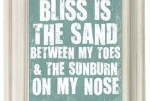 Beach quotes !