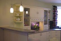 Meble na wymiar do każdego pomieszczenia / Firma Meble Kornig nie tylko dobrze zaprojektuje wnętrze Twojego domu, ale również jakość wykonanych mebli będzie na wysokim poziomie