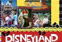 Disney :) / My Disney addiction.