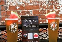 Book & Beverage Pairing / This board is all about pairing your favorite book with the perfect drink.