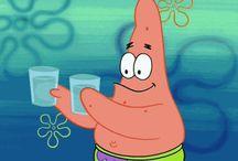 spongebob page