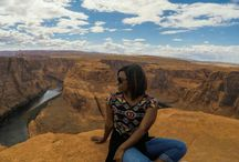 A Female Solo Traveler's  Guide to Anything