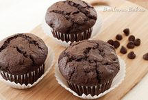 Food {Muffins} / by Barb B
