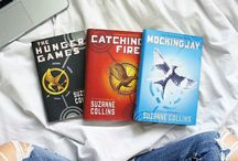 // Hunger Games //