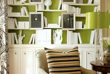 Decorating Ideas / Furniture and decorating ideas / by Katharine Seaman