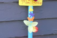 Mother's Day Crafts/Activities