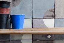 Kitchen splashback ideas / Marble, tile, metallic or polished plaster: inspiration for your kitchen splashbacks