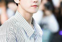 BAEKHYUN / Byun Baek Hyun