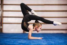 Rytmisk gymnastikk
