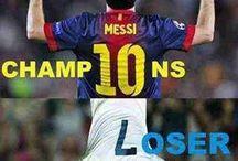 Messi / Leon