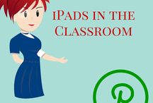 iPads in the Classroom / Ways teachers can use iPads to innovate learning.