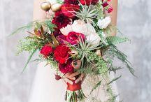 Bouquets / Blumen für deine Hochzeit