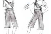 Minimal utylity - 02.bermuda pants