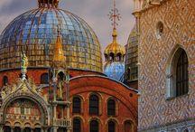 Steder jeg skal se - Veneto