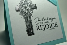 Religious Cards / by Sherry Larson
