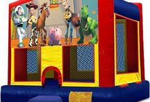 Toy Story Party / Toy Story Themed Party Ideas
