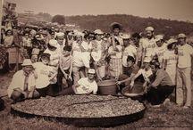 Fotos con historia / Un repaso en imágenes de los 50 años de historia de Bodega Cooperativa Rúa