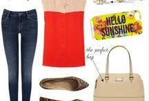 Clothes:-)