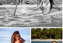 Fashion Bora Bora / Fashion Photo Shooting in Bora Bora