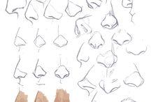 human drawing