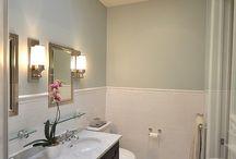 Bathroom / by Jessica Williams