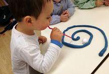 Activities - Playdough