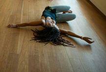 Dance / West African Dance