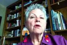 Videos for Authors / In short snippets of up to four minutes, Judith Briles will strategies and how-tos for book creation, sales, marketing ... you name it... it's Publishing Time! videos for authors, advice for writers and authors, the book shepherd,
