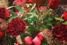 LIZ FLORAL : Valentines Day / Lets celebrate LOVE!
