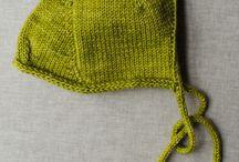Knitting / by Alexandra Supertramp
