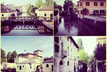 Portogruaro / Portogruaro, small medieval city, 50 km from Venice